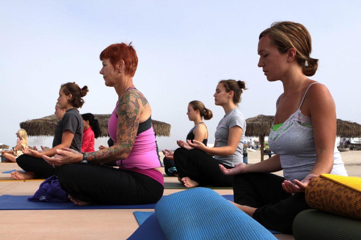 Was ist denn eigentlich Yoga? Oder: Sind wir auf dem Yogaholzweg?